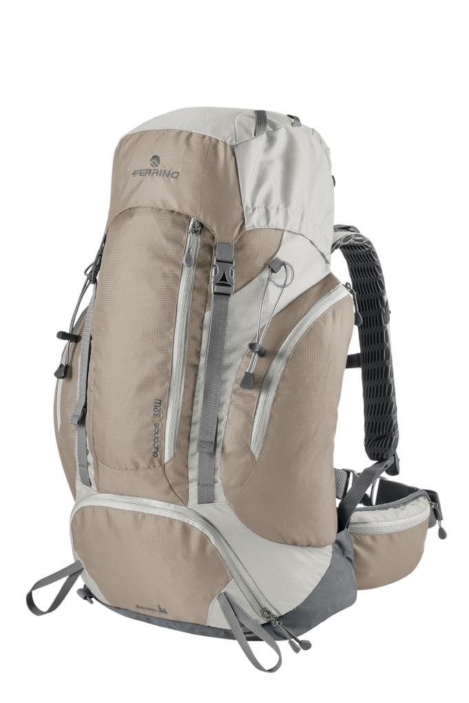 2f331aed29 Trekking : Caribou Inc.